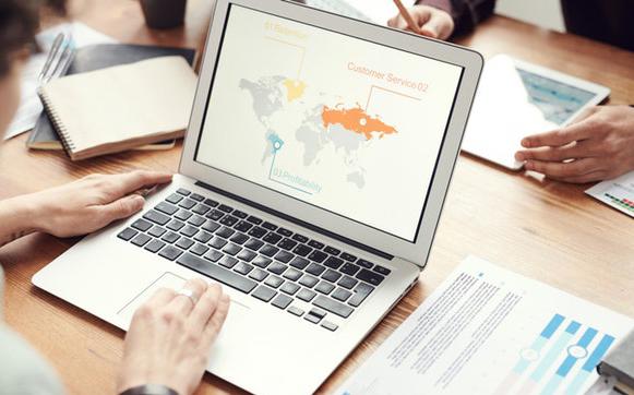 penetrating the international market