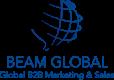 official beam global logo