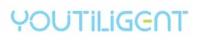 Youtiligent logo